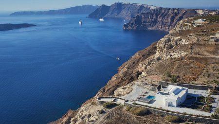Nafsika Estate Villa Santorini 104