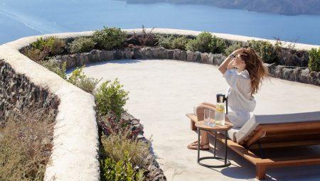 Nafsika Estate Villa Santorini 107