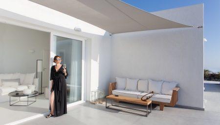 Nafsika Estate Villa Santorini 108