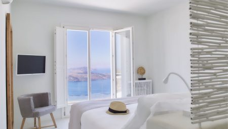 Nafsika Estate Villa Santorini 12
