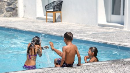 Nafsika Estate Villa Santorini 120
