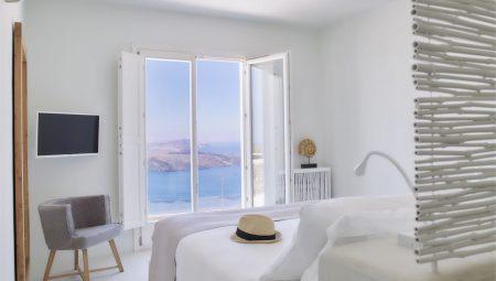 Nafsika Estate Villa Santorini 13