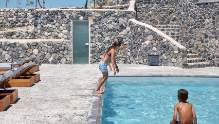 Nafsika Estate Villa Santorini 131