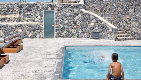 Nafsika Estate Villa Santorini 133