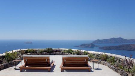 Nafsika Estate Villa Santorini 144
