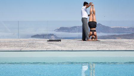 Nafsika Estate Villa Santorini 157