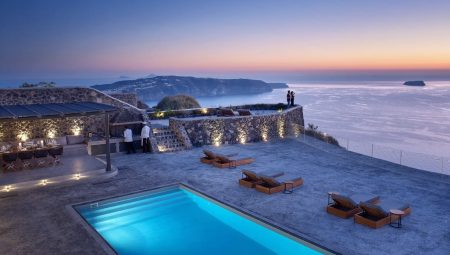 Nafsika Estate Villa Santorini 16