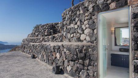 Nafsika Estate Villa Santorini 165