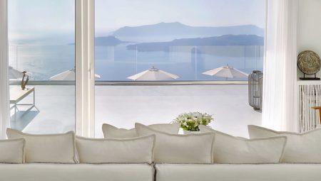 Nafsika Estate Villa Santorini 20