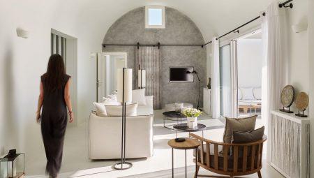 Nafsika Estate Villa Santorini 22