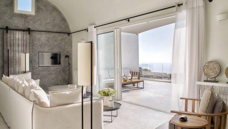Nafsika Estate Villa Santorini 25