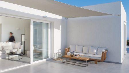 Nafsika Estate Villa Santorini 28