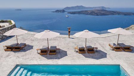 Nafsika Estate Villa Santorini 3