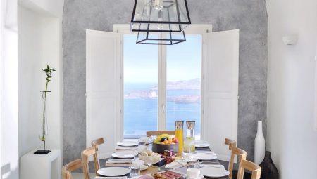 Nafsika Estate Villa Santorini 38