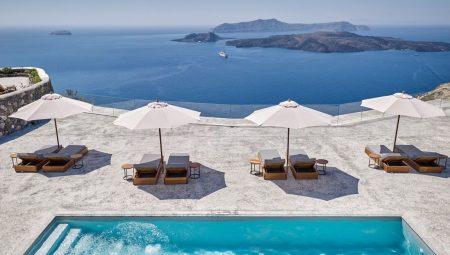 Nafsika Estate Villa Santorini 5