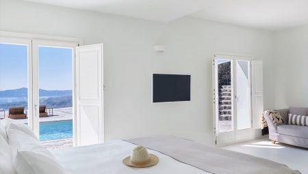 Nafsika Estate Villa Santorini 52