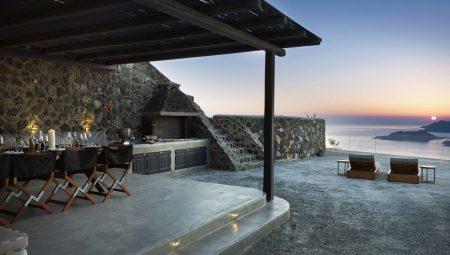 Nafsika Estate Villa Santorini 54