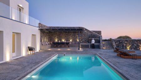 Nafsika Estate Villa Santorini 57