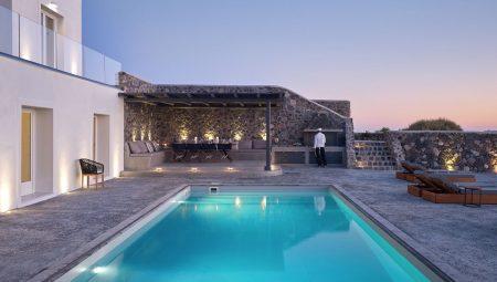 Nafsika Estate Villa Santorini 58