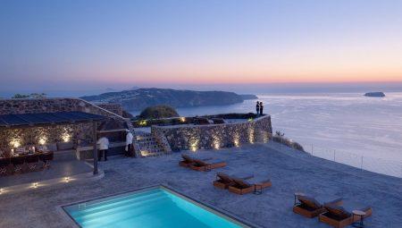 Nafsika Estate Villa Santorini 59