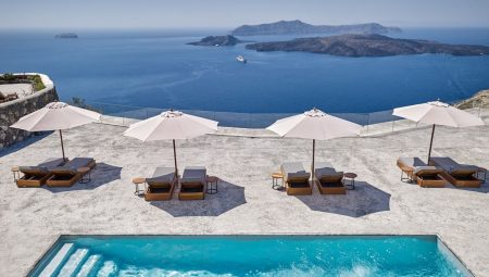 Nafsika Estate Villa Santorini 6