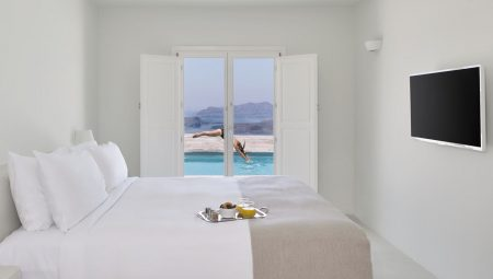 Nafsika Estate Villa Santorini 67