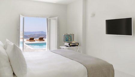 Nafsika Estate Villa Santorini 73