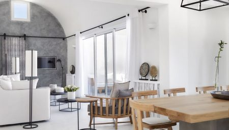 Nafsika Estate Villa Santorini 8